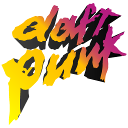 daftpunk icon