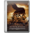 Batman Begins 2 icon