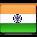 flag, india icon