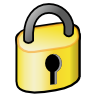 locked, security, lock icon