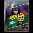 Kick Ass 2 icon