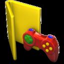 folder,game icon