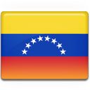 venezuela, flag icon