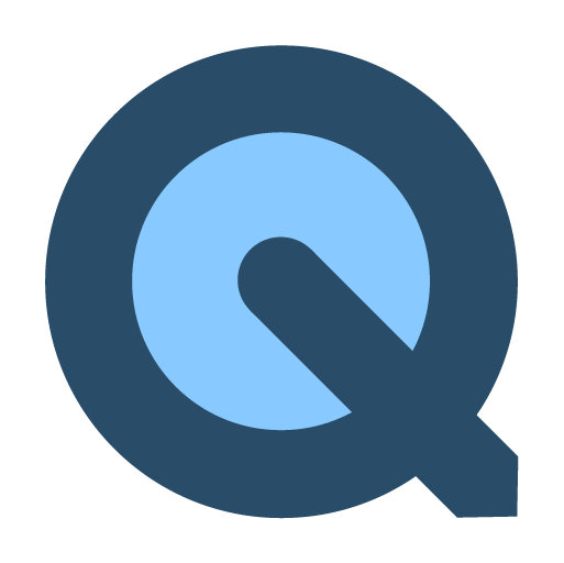 quicktime, appicns icon
