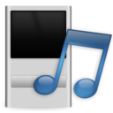 Portable Music Player icon