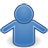 msn, im, 48 icon