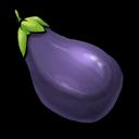 vegetable, fruit, eggplant icon