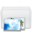 folder, picture, photo, pic, image icon