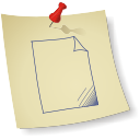 Page, View icon