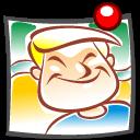 avatar, photo, image icon