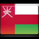 flag, oman icon