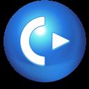 Ball, Logoff icon