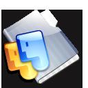 Graphite Users icon