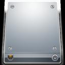 network, drive icon