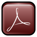 adobe,acrobat,cs icon