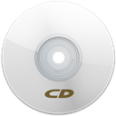 Cd, Perl icon