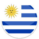 Uruguay icon
