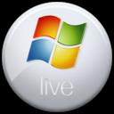 live,microsoft icon