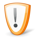 warning,shield,protect icon