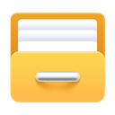 folder, explorer, alt icon