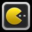 PAC MAN icon