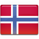 flag, svalbard, country icon