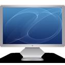 display, cinema, computer, monitor, screen icon