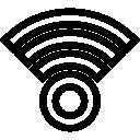 Full Signal status icon
