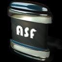 File ASF icon