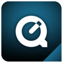 quicktime,shadow icon