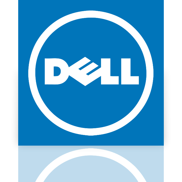 mirror, dell icon