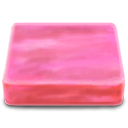 soap, pink icon