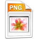 Imagen PNG icon