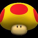 Mega Mushroom icon