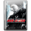 Mission Impossible III v2 icon