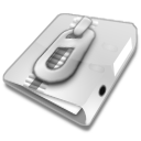 All, Compressed, Files icon