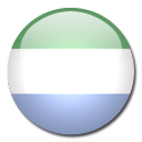 flag, country, leone, sierra icon