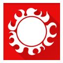 sun pirates, one piece icon