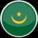 Mauritania icon