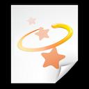 plasma, application, x icon
