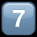 7,seven icon