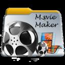 moviemaker,folder icon