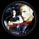 Prisonbreak The Game 3 icon