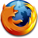 browser, firefox, original icon