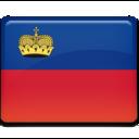 liechtenstein,flag,country icon