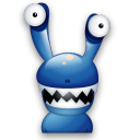 Monster 3 icon
