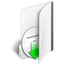folder,downloads icon
