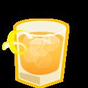 rusty,nail,juice icon