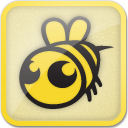 Bee, Buzz icon