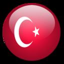 turkey,flag,country icon